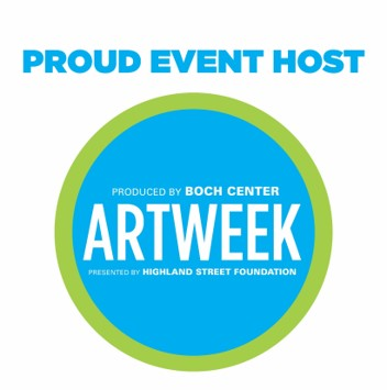 artweek logo
